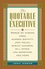 Quotable Executive
