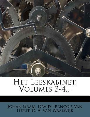 Het Leeskabinet, Volumes 3-4