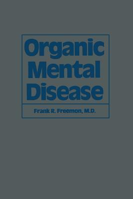 Organic Mental Disease