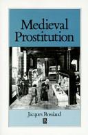 Medieval Prostitution