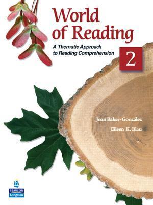 World of Reading 2