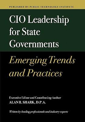 CIO Leadership for State Governments