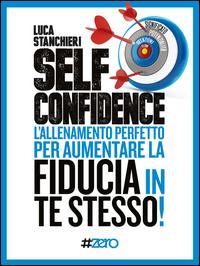 Self confidence. L'a...