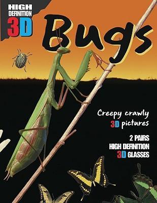 High Definition 3D Bugs