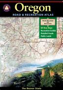 Oregon Road and Recreation Atlas