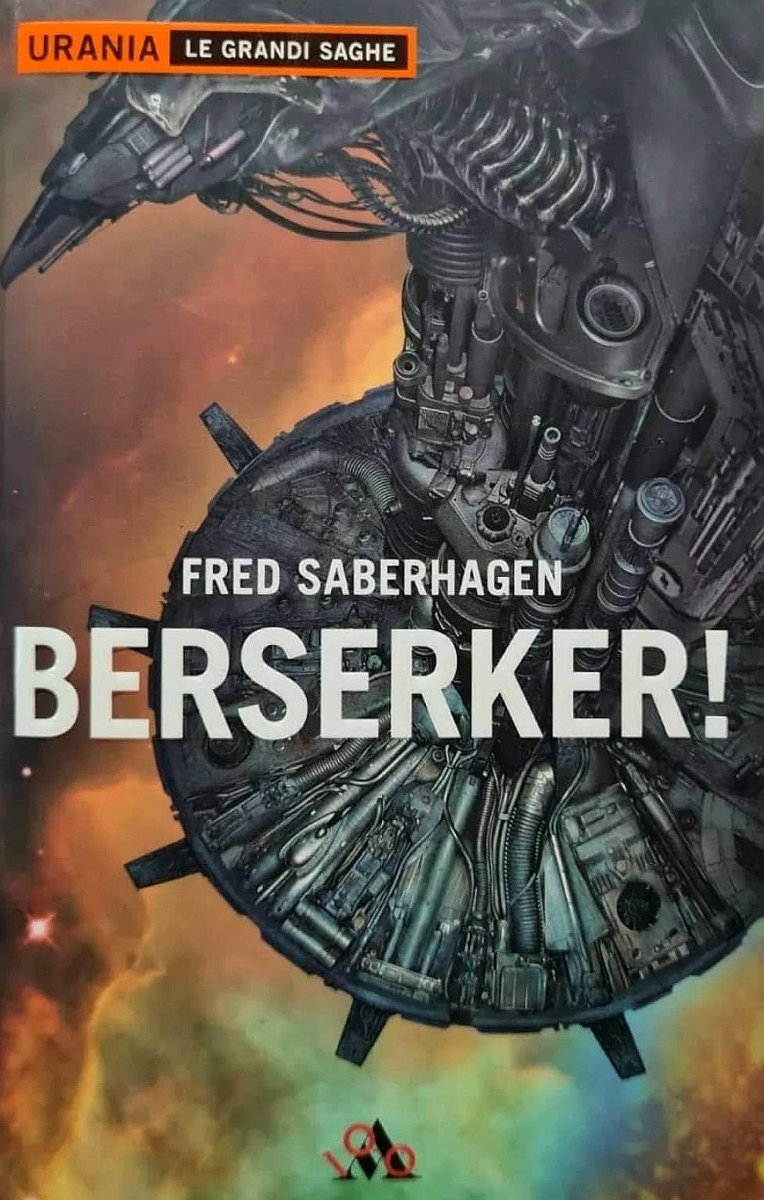 Berserker!