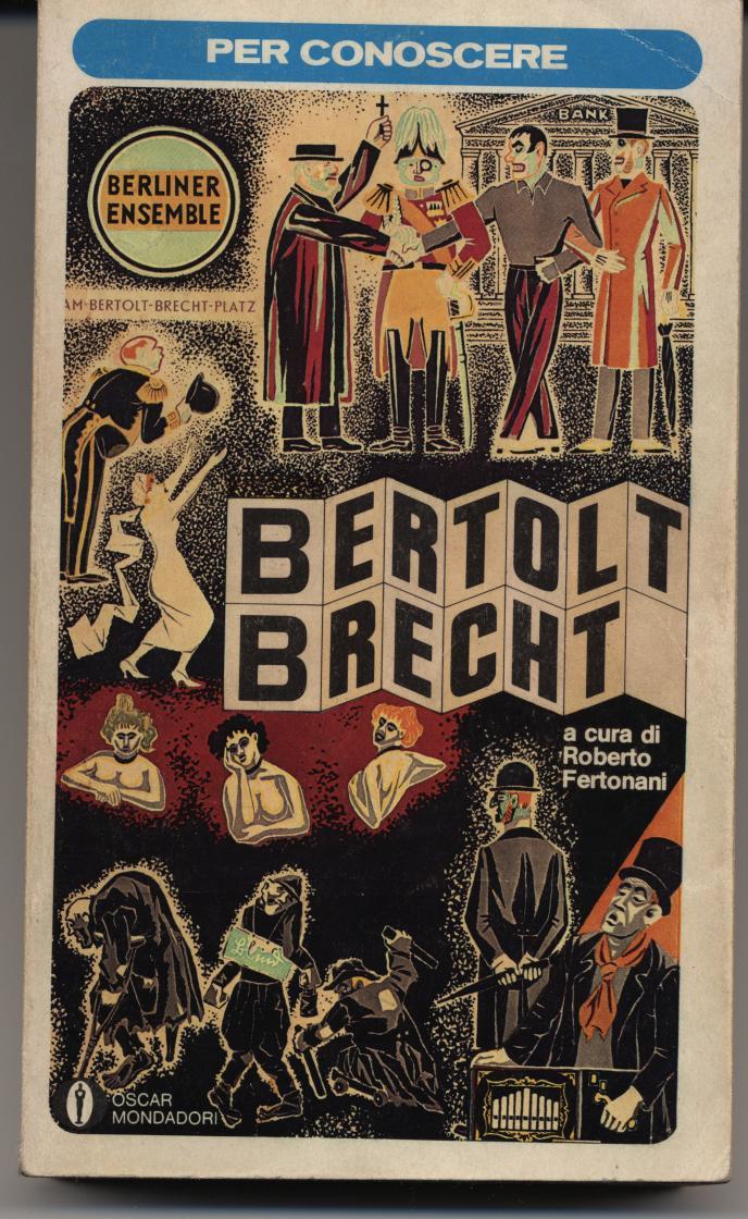 Per conoscere Bertol...