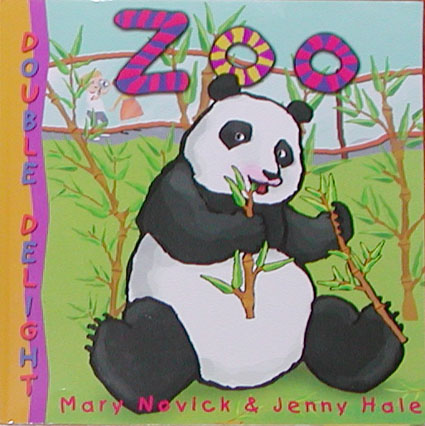 Double Delight Zoo