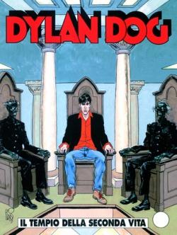 Dylan Dog Collezione Book n. 207