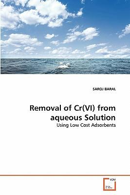 Removal of Cr(VI) from aqueous Solution