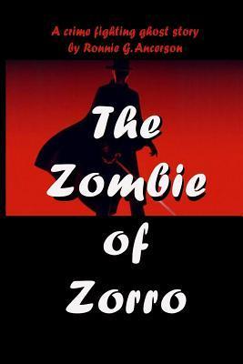 The Zombie of Zorro