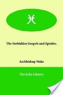 The Forbidden Gospel...