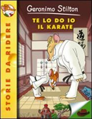 Te lo do io il karate!