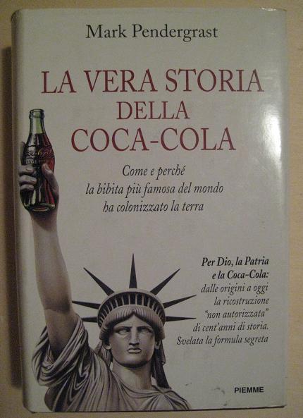 La vera storia della Coca-Cola