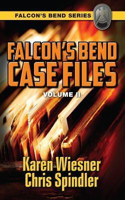 Falcon's Bend Case F...
