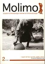 Molimo. Quaderni di antropologia culturale ed etnomusicologia. Vol. 2: I saperi di fare: tecniche, abilità, culture.