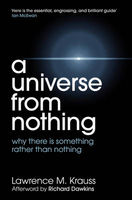 A Universe from Noth...
