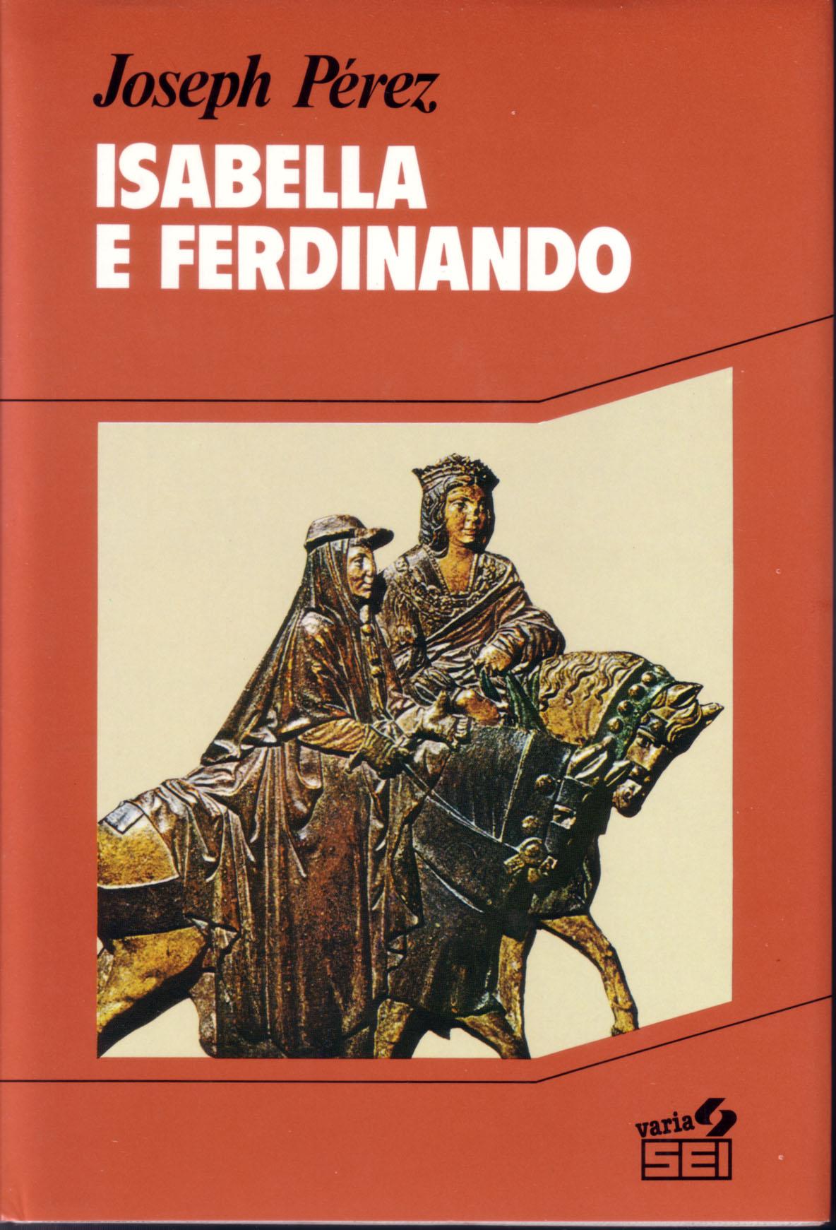 Isabella e Ferdinando