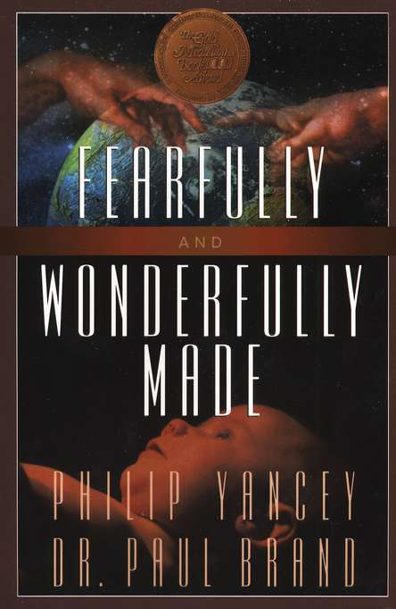 Fearfully & Wonderfully Made - Chinese Edition