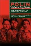 Jewish women in Eastern Europe