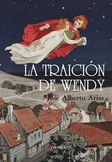 La traición de Wendy