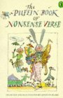 The Penguin Book of Nonsense Verse