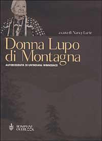 Donna Lupo di Montagna