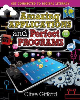 Amazing Applications...