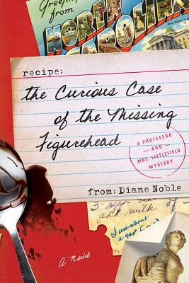 The Curious Case of the Missing Figurehead