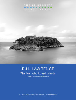 The Man who Loved Islands - L'uomo che amava le isole