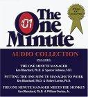 The One Minute Audio Collection
