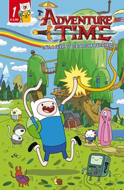 Adventure Time n. 1