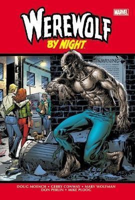 Werewolf by Night Om...