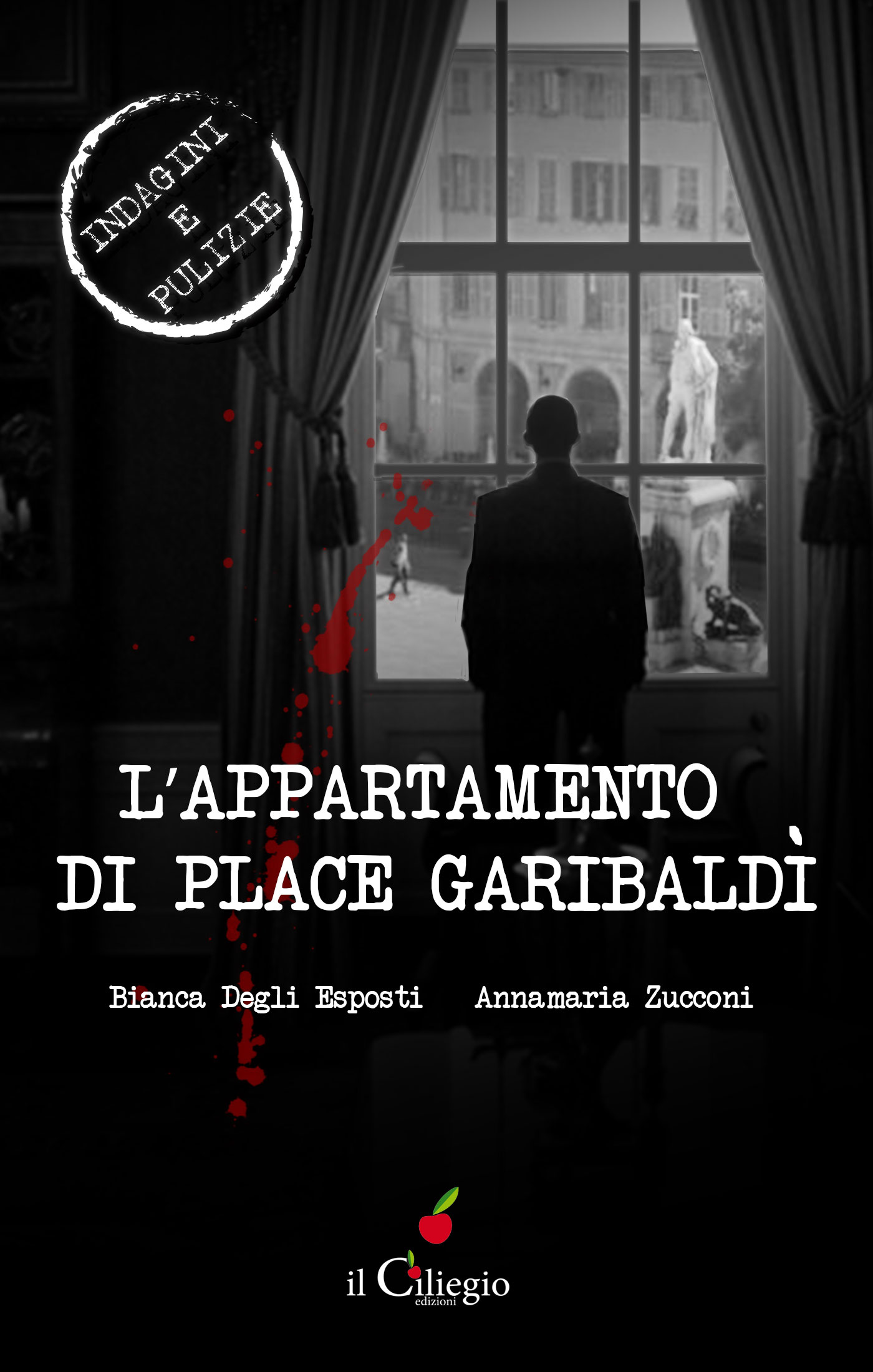 L'appartamento di Place Garibaldì