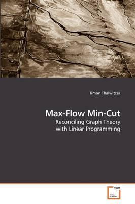 Max-flow Min-cut