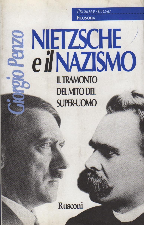 Nietzsche e il nazismo