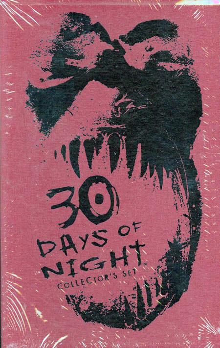 30 Days of Night Col...