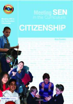MEETING SPECIAL NEED CITIZENSHIP