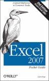 Excel 2007 Pocket Gu...