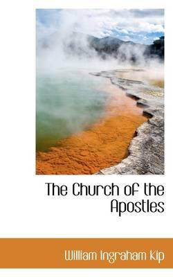 The Church of the Apostles