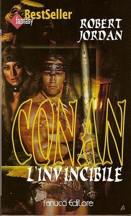Conan l'invincibile
