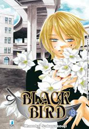 Black Bird vol. 13