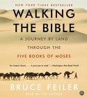 Walking The Bible CD