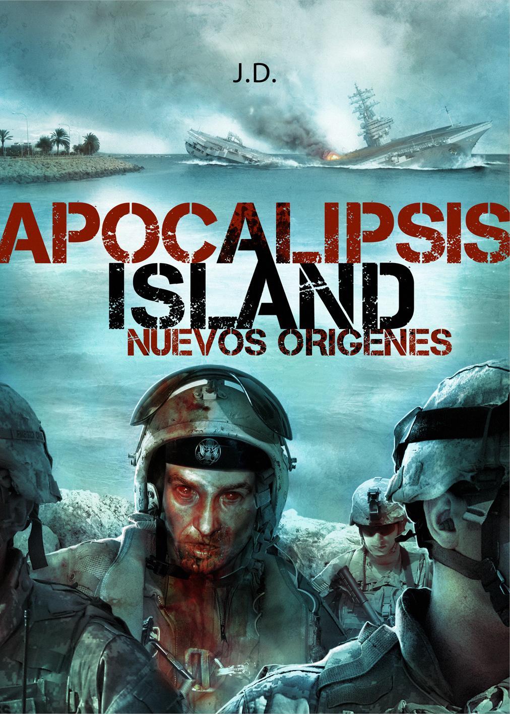 Apocalipsis Island: Nuevos orígenes