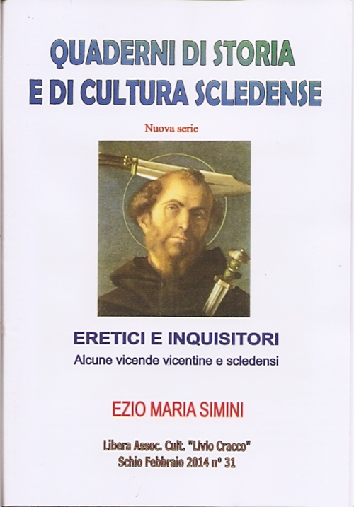 Eretici e inquisitori