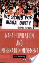 Naga Population and Integration Movement