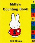 Miffy's Counting Book
