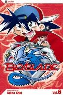 Beyblade, Volume 6