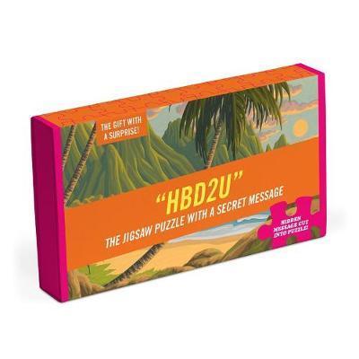 HBD2U Puzzle
