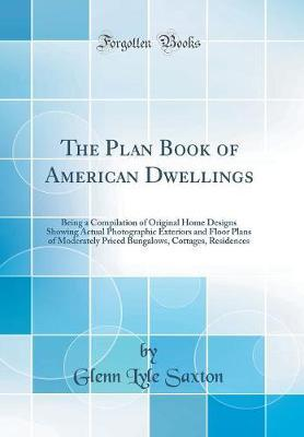 The Plan Book of American Dwellings